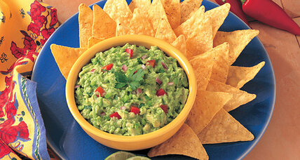 Super Bowl food prices: Wings are cheaper, but guacamole will cost you