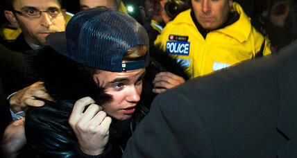 Justin Bieber: Would US actually deport pop prince?
