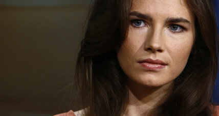 Amanda Knox awaits Italian court's verdict from the US