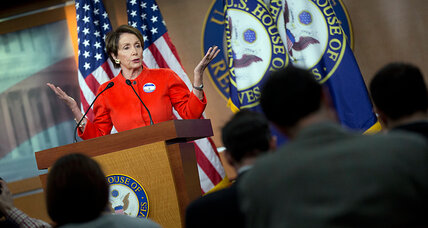 Should Democrats abandon House to defend Senate? (+video)