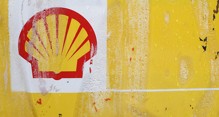 Chevron follows Shell, Exxon Mobil profit slide. Is Big Oil in trouble?