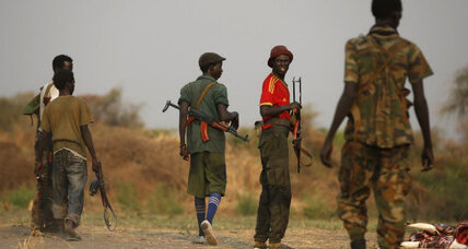 South Sudan's partial prisoner release risks undoing peace agreement