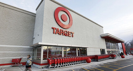 Target hackers stole access from vendor, company says