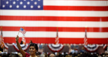 Immigration reform 101: How is 'legal status' different from citizenship?