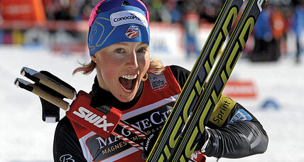 American women on skis are revving for Sochi