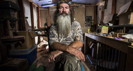 Duck Dynasty guns? Yep, but will new product line actually revive hunting?