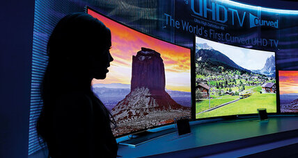 Future is fuzzy for 4K, ultra-high-definition TVs