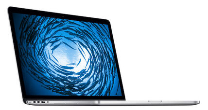 MacBook Pro gets updates and lower prices