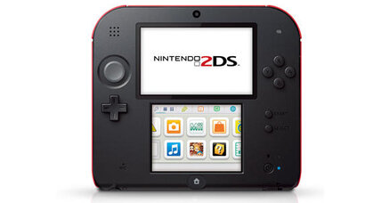 Nintendo 3DS lifetime sales hit 11.5 million worldwide