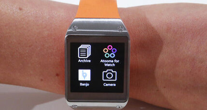 Galaxy Gear 2: Samsung takes another whack at the smart watch