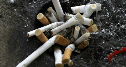 Smoking reports from surgeon general: What will it take to fully snuff it out? (+video)
