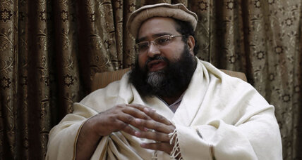 Islamic scholars in Pakistan push for hate speech ban