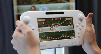 Wii U sales are down, and so is Nintendo's profit