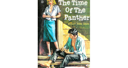 Reader recommendation: The Time of the Panther