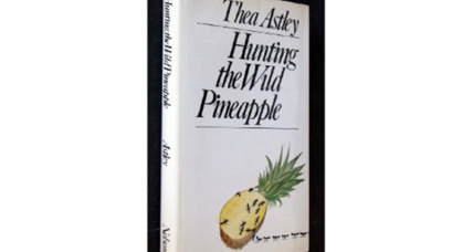 Reader recommendation: Hunting the Wild Pineapple