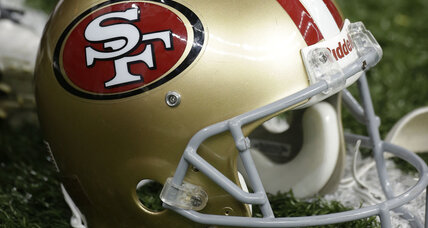 How much do you know about the San Francisco 49ers? Take our quiz!