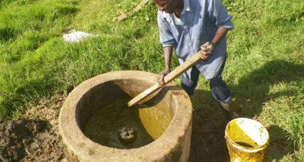 Biogas fuel for schools eases pressure on Kenya's forests