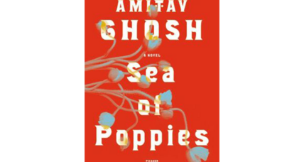 Reader recommendation: Sea of Poppies