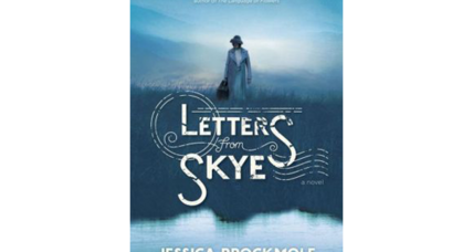 Reader recommendation: Letters from Skye