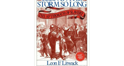Reader recommendation: Been in the Storm So Long