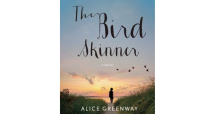 Reader recommendation: The Bird Skinner