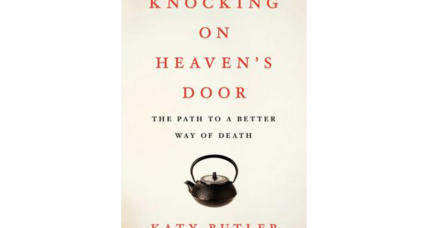 Reader recommendation: Knocking on Heaven's Door