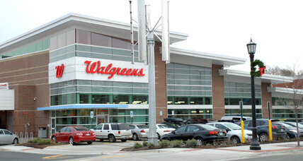 How Walgreens went off the grid
