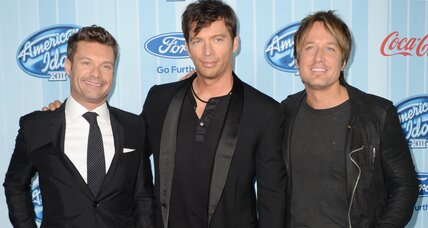 American Idol: Jennifer Lopez pales in comparison to show's leading men