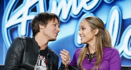 American Idol: Why a kinder, gentler approach is working (+video)