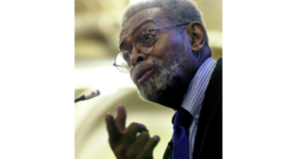 Poet Amiri Baraka, founder of the Black Arts movement, dies at 79