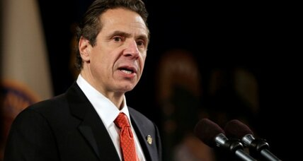 Student loans: Cuomo to set up NY watchdog