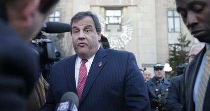 Cover-up of New Jersey bridge scandal: Gov. Christie implicated?