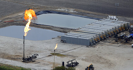In 2014, world races to join shale energy boom
