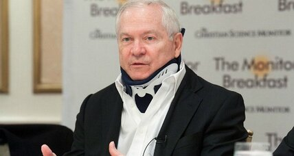 Robert Gates: US should give Iraq 'wide range of military assistance'