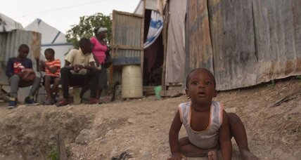 How Haiti earthquake launched 'digital humanitarianism'