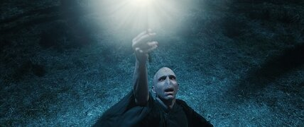 Why are China and Japan accusing each other of being Voldemort?