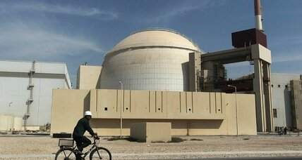 Date set to begin Iran nuclear deal