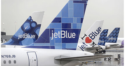 Why JetBlue has bigger winter blues than other airlines