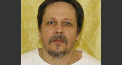 Ohio executes convict with untried drug cocktail (+video)