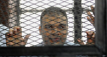 Egypt Al Jazeera charges herald a cruder, less discriminate approach to censorship