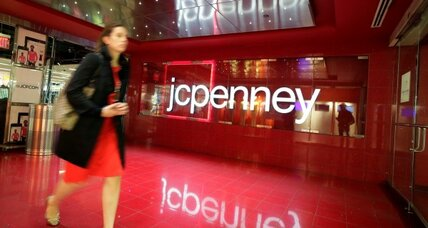 JCPenney store closings: 33 shuttered to cut costs