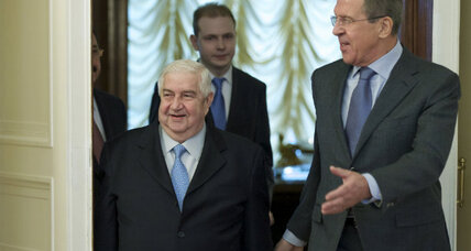 Piecemeal negotiations with Syria opposition will only increase division