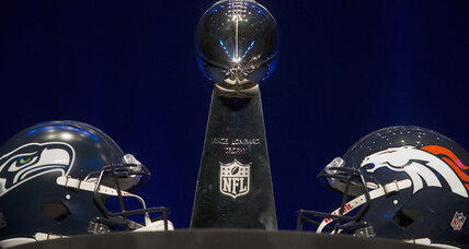 Super Bowl XLVIII: Broncos, Seahawks destined to dance