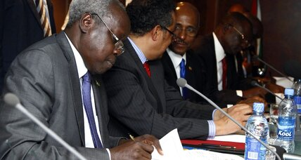New S. Sudan peace deal is 'cease-fire lite'