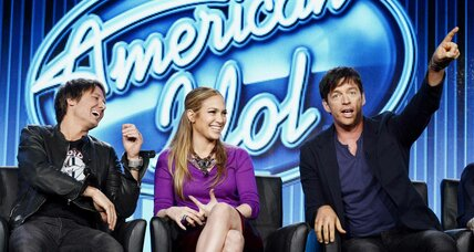 American Idol: Catch the last train to Hollywood in Omaha
