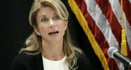 Liberal hero Wendy Davis under fire for her selective biography (+video)