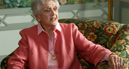 Angela Lansbury says she's relieved 'Murder, She Wrote' reboot is not moving forward