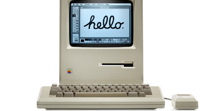 30 years later, Apple looks back at the very first Mac