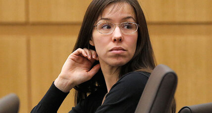 Jodi Arias: Her $2.1 million legal bill paid by taxpayers