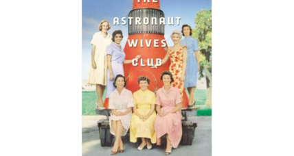 'The Astronaut Wives Club' could become a TV show (+video)